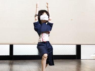 『中野さん』がヨガサロン紬に来てくれました☆