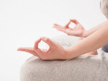 少しづつ日常を取り戻すために、呼吸から始めませんか?